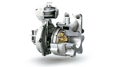 ranger engine is a torquey engine
