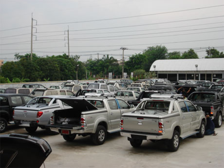 thailand-largest-4x4-showroom